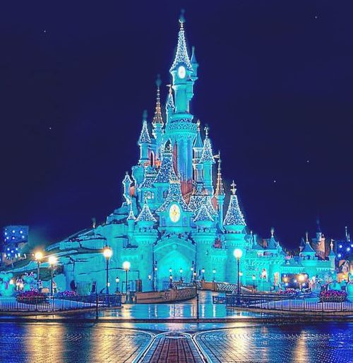 Permalien vers:Disneyland Paris