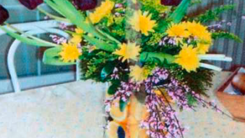 Permalien vers:Fleuriste